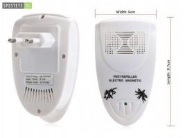 Ултразвуково устройство против вредители
