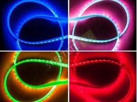 Водоустойчив LED маркуч