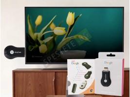 Безжичен HDMI приемник за телевизор