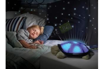 Музикална Магическа лампа Костенурка