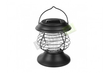 Соларен фенер против комари
