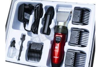 Акумулаторна машинка за подстригване 902