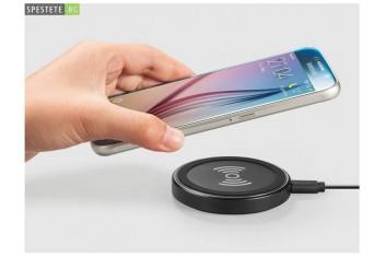 Безконтактно зарядно устройство за Android или Iphone
