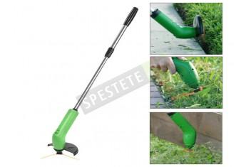 Безжична косачка тример за трева
