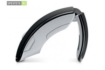 Безжична сгъваема мишка Arc - Portable Advanced 2.4GHz