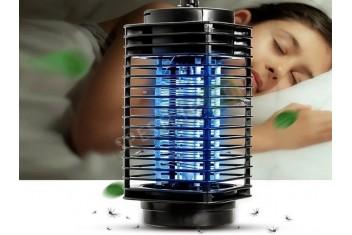 Електрическа лампа против насекоми