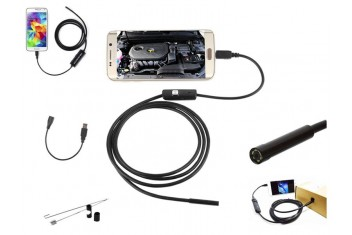 HD Камера за Андроид