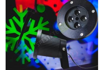 Коледен прожектор Motion