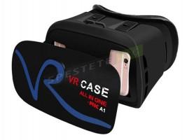 3D Очила VR CASE с вграденo управление