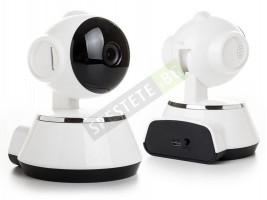 Инфрачервена камера за видеонаблюдение V380