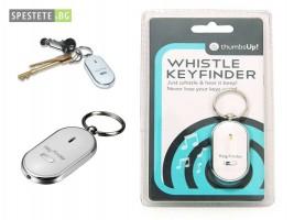Ключодържател с аларма - Key Finder