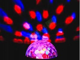 Парти LED лампа с блутут