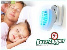 Уред против комари - Buzz Zapper