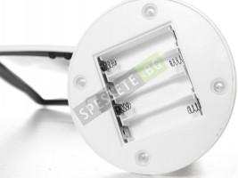 Увеличителен екран с LED светлина