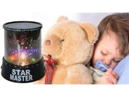 Звездна лампа - Star Master