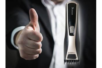 Безжична акумулаторна машинка за подстригване