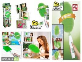 Четка за почистване на прах - Go Duster