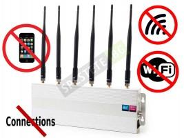 GSM заглушител
