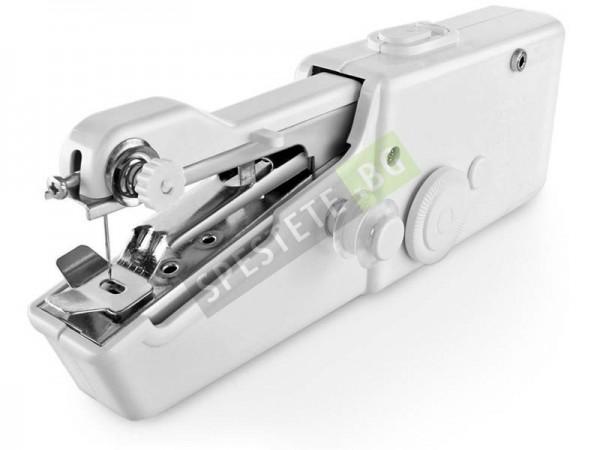 Handy Stitch удобна и компактна шевна машина