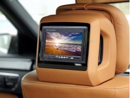 LCD Монитор за вграждане