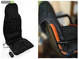 Масажираща седалка 12/220 V