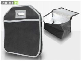 Органайзер за багажник с хладилно отделение - EZ Trunk Organizer