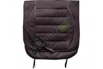Подгряваща седалка за кола 12v
