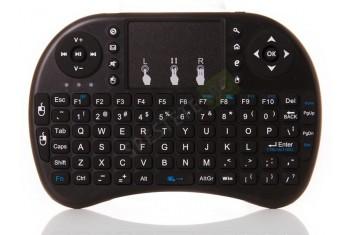 Смарт дистанционно с тъчпад и клавиатура