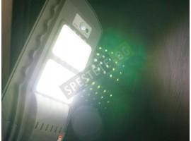 Соларна външна лампа