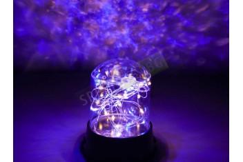 Звездна лампа
