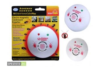 Електромагнитно устройство против хлебарки - AO-201A