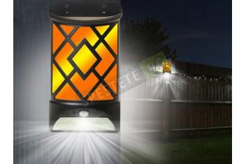 Индукционна сензорна лампа