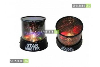 Костенурка + Star Master