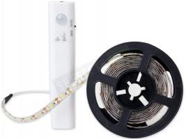 LED лента на батерии със сензор за движение
