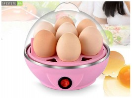 Модерна яйцеварка