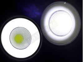 Соларна лампа фенер с дръжка