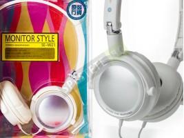 Стилни стерео слушалки