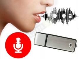 Цифров аудио рекордер