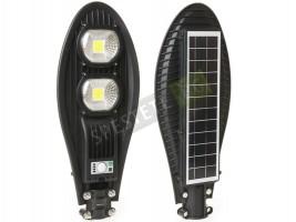 Улична соларна лампа