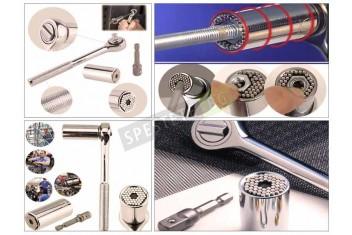 Универсален ключ Gattor GRIP