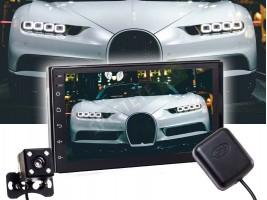 Универсален мултимедиен плейър за автомобил
