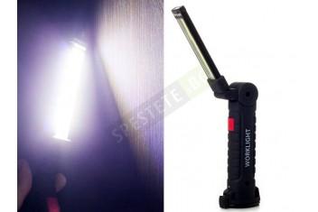 Акумулаторна LED работна лампа