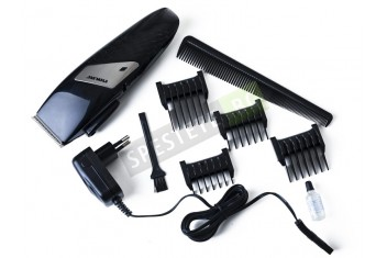 Безжична машинка за подстригване и оформяне