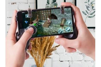 Джойстик за смартфон 5в1