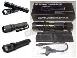 Електрошок фенер 1101
