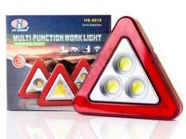 LED Многофункционална работна лампа