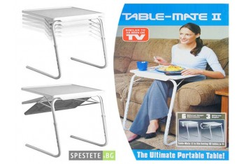 Многофункционална масичка - Table Mate 2