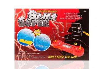 Парти игра гореща жица
