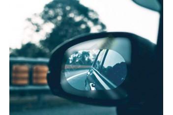 Протектор против замъгляване на странични огледала