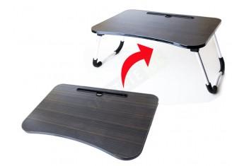 Сгъваема масичка за лаптоп
